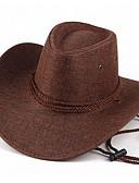 ieftine Pălării Bărbați-Bărbați Mată De Bază Palarie de soare