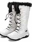 cheap Women's Fur & Faux Fur Coats-Women's Boots / Shoes Sneakers Winter Boots Ski / Snowboard Hiking Winter Sports Snowsports Fall Winter