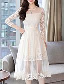זול שמלות נשים-נשים רזה נדן שמלה midi