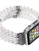 halpa iPhone kotelot-Watch Band varten Apple Watch Series 4/3/2/1 Apple Korudesign Keraaminen Rannehihna