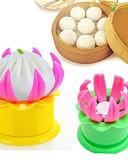 hesapli Print Dresses-Plastik DIY Kalıp Yaratıcı Mutfak Gadget Mutfak Eşyaları Aletleri Mutfak Yenilik Araçları 1pc