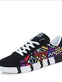 abordables Sudaderas de Hombre-Hombre Zapatos Confort Aterciopelado Primavera / Otoño Zapatillas de deporte Blanco / Negro / Azul