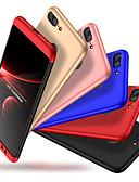halpa Puhelimen kuoret-Etui Käyttötarkoitus Huawei Huawei Honor 9 Lite Iskunkestävä / Himmeä Takakuori Yhtenäinen Kova PC