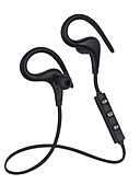 cheap Men's Hats-COOLHILLS BT-01 Ear Hook Bluetooth 4.2 Headphones Earphone Silica Gel / ABS+PC Sport & Fitness Earphone Stereo / with Volume Control Headset