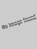 povoljno Bikinis-Žene Plava Tankini Kupaći kostimi - Cvjetni print L XL XXL Plava