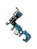 Недорогие Запасные части-Сотовый телефон Набор инструментов для ремонта Резервная копия Гибкий кабель зарядного порта Запасные части S8 Plus