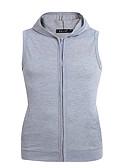 hesapli Erkek Kapşonluları ve Svetşörtleri-Erkek Günlük hoodie Ceket - Solid