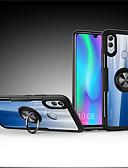 halpa Puhelimen kuoret-Etui Käyttötarkoitus Huawei Huawei Honor 10 / Huawei Honor 8X / Huawei Honor 8X Max Sormuksen pidike Takakuori Yhtenäinen Kova PC