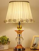 halpa Objektiivit ja tarvikkeet-Moderni nykyaikainen Uusi malli Työpöydän lamppu Käyttötarkoitus Makuuhuone / Sisällä Metalli 220V