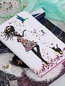 halpa Muu tapaus-Etui Käyttötarkoitus Amazon Kindle PaperWhite 2(2nd Generation, 2013 Release) / Kindle PaperWhite 3(3th Generation, 2015 Release) / Kindle PaperWhite 4 Lomapkko / Korttikotelo / Tuella Suojakuori