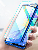 זול מגנים לטלפון-מגן עבור Huawei Huawei P20 / Huawei P20 Pro / Huawei P20 lite עמיד בזעזועים / אולטרה דק / מזוגג כיסוי מלא אחיד קשיח PC / P10 Plus / P10 Lite / P10