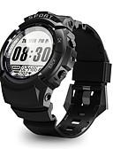 זול להקות Smartwatch-S816 גברים חכמים שעונים Android iOS Blootooth עמיד במים מסך מגע מוניטור קצב לב ספורטיבי כלוריות שנשרפו טיימר שעון עצר מד צעדים מזכיר שיחות מד פעילות