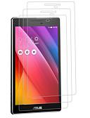 preiswerte Bildschirm-Schutzfolien für's Tablet-Displayschutzfolie für Asus ASUS Zenpad 7.0 Z370CG Hartglas 1 Stück Vorderer Bildschirmschutz 9H Härtegrad