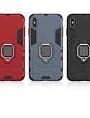 זול מקרה Smartwatch-מארז של אפל טבעת רכב נגד סתיו טלפון סלולרי מקרה עבור iPhone5 / 5s / 5c / 6 / 6s / 6plus / 6splus / 7/8 / 7plus / 8plus / x / xr / xs / xsmax
