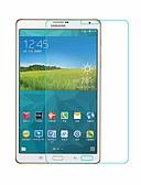זול מגני מסך לטאבלט-Samsung GalaxyScreen ProtectorTab S 8.4 קשיחות 9H מגן מסך קדמי יחידה 1 זכוכית מחוסמת