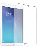 זול מגני מסך לטאבלט-Samsung GalaxyScreen ProtectorTab E 9.6 קשיחות 9H מגן מסך קדמי יחידה 1 זכוכית מחוסמת