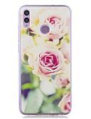 זול מגנים לטלפון-מארז חואוויי 8x / huawei p חכם (2019) / p20 lite / nova 3i / p חכם / p20 pro