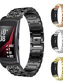זול להקות Smartwatch-צפו בנד ל Gear Fit Pro Samsung Galaxy פרפר באקל מתכת רצועת יד לספורט