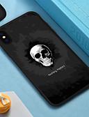 Недорогие Чехлы для телефонов-чехол для iphone xs max xr xs x чехол назад мягкий чехол тпу череп мягкий тпу для iphone 8 плюс 7 плюс 7 6 плюс 6 8