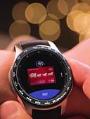 זול מגנים לטלפון-מגן עבור Samsung Galaxy Samsung Galaxy Watch 42 פלדה Samsung Galaxy