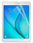זול מגן מסך נייד-Samsung GalaxyScreen ProtectorTab 4 10.1 (HD) ניגודיות גבוהה מגן מסך קדמי 3 יחידות PE