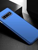 זול מקרה Smartwatch-אולטרה טביעת אצבע דק במיוחד מינימליסטי קשה למחשב מקרה במקרה של Samsung גלקסי s10 / גלקסיה s10 פלוס / גלקסיה s10 דואר / גלקסיה s10 5g