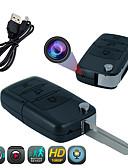 povoljno Smartwatch bendovi-mini auto ključ lanac kamera kamera kamera kamera detekcija pokreta