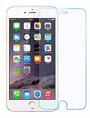 hesapli iPhone Ekran Koruyucuları-AppleScreen ProtectoriPhone 8 Plus 9H Sertlik Ön Ekran Koruyucu 1 parça Temperli Cam