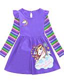 זול שמלות לבנות-שמלה אנימציה בנות ילדים
