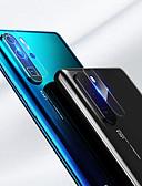 זול מגן מסך נייד-מגן מסך huaweischuahuawei p30 / p30 pro / p30 lite High Definition (hd) מגן עדשת מצלמה 1 pc זכוכית מחוסמת