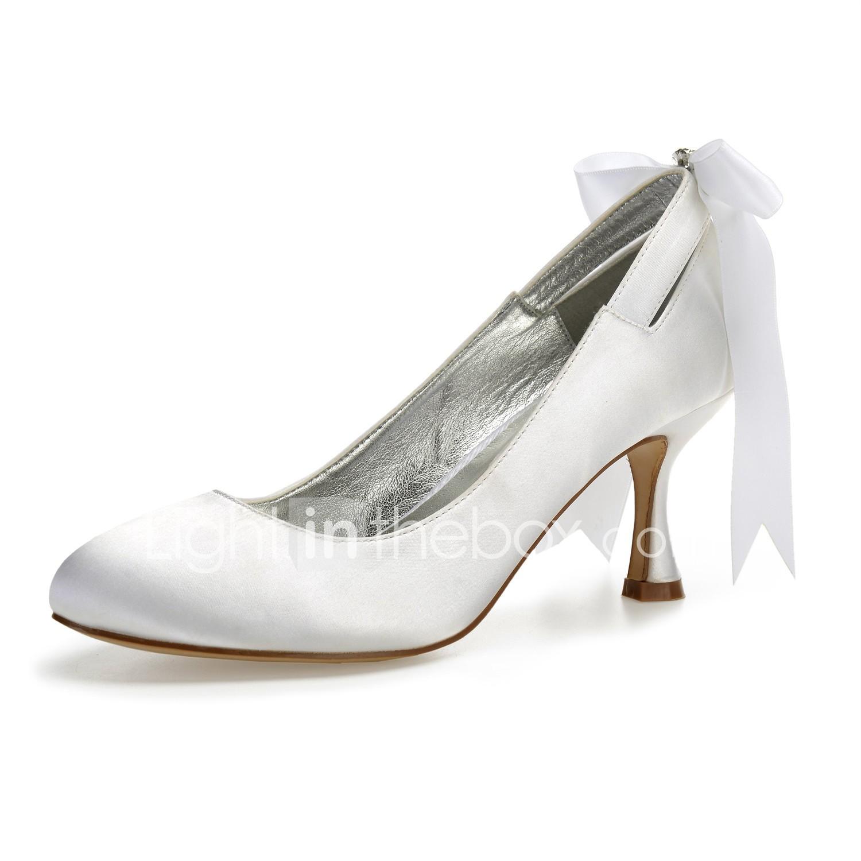 Wedding Shoes Glitter Heel   Fashion Corner