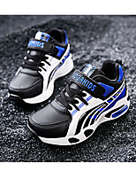 levne Dětské boty-Chlapecké   Dívčí Boty Umělá kůže Jaro  amp  podzim  Pohodlné Atletické 11c4e4f702