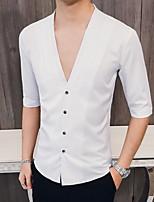 Effen Rood Overhemd Heren.Voordelige Herenoverhemden Online Herenoverhemden Voor 2019