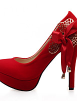 9fbfd5bbe رخيصةأون أحذية النساء-نسائي PU ربيع & الصيف كلاسيكي / شيوع كعوب كعب  ستيلتو
