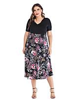 bfc4363d45187 cheap Women's Dresses-Women's Basic Street chic