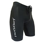 Jaggad Pantalones Acolchados de Ciclismo Hombre Bicicleta Shorts/Malla corta Pantalones Cortos Acolchados Prendas de abajo Ropa para