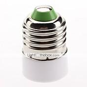 e27からe14 led電球ソケットアダプター高品質の照明アクセサリー