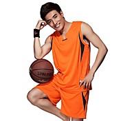 Traje mangas cortas Baloncesto Zhongjian ® Hombres