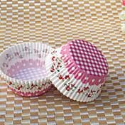 Cesta Papel perlado Soporte para regalo  Con Cajas y Papel de Pastelito