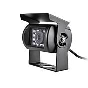 renepai® 120 ° CMOS de visión nocturna resistente al agua la cámara de visión trasera coche con bus camión de 420 líneas de TV NTSC / PAL