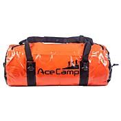 40 L 防水ダッフルバッグ 防水ドライバッグ 旅行かばん 防水 防雨 防水ファスナー 防湿 のために 釣り 登山 水泳 フィットネス 旅行 キャンピング&ハイキング
