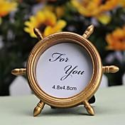 marcos de fotos de resina de oro la boda del tema clásico de la tienda de bodas& fiesta