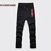 YHS®Printed Cotton Men's Casual Pants JDP802