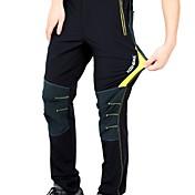 KORAMAN Pantalones de Ciclismo Hombre Bicicleta Pantalones/Sobrepantalón Prendas de abajo Ropa para Ciclismo Secado rápido A prueba de