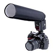 カメラのgodox®折りたたみ可能なスノッブ(黒)