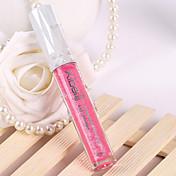 Herramientas de Maquillaje Crema Brillo de labios Brillo Gloss brillante Maquillaje Cosmético Diario Útiles de Aseo