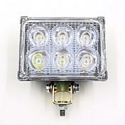 Impermeable Regulable Luz Dirigida Decorativa A Prueba de Óxido A Prueba de Viento
