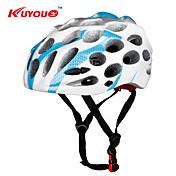 Casco (Negro/Azul/Azul Claro/Anaranjado/Como en la foto , PC/EPS) - Montaña/Carretera/Deportes - deCiclismo/Ciclismo de