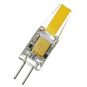 ywxlight® g4 led luces de maíz 4 led de alta potencia 480-560 lm blanco cálido blanco frío decorativo dc 12 ac 12 dc 24 ac 24 v
