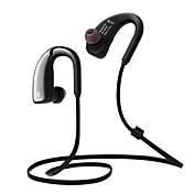 Plextone BX210 Auriculares (Earbuds)ForReproductor Media/Tablet Teléfono Móvil ComputadorWithCon Micrófono Control de volumen Deportes